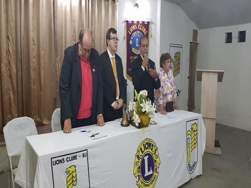 23/08/2018 | Lions Clube
